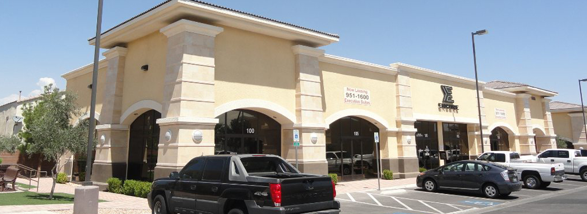 <small>COMMERCIAL LEASE 80-200 SQ FT</small>9680 W Tropicana Ave , Las Vegas, NV